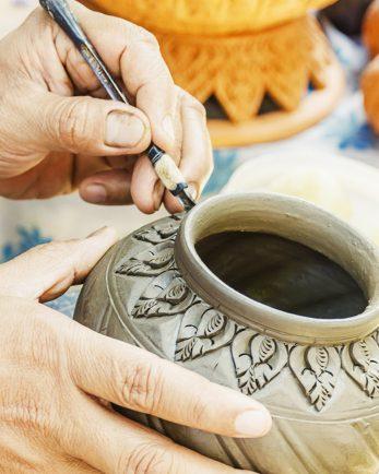 курс по керамика