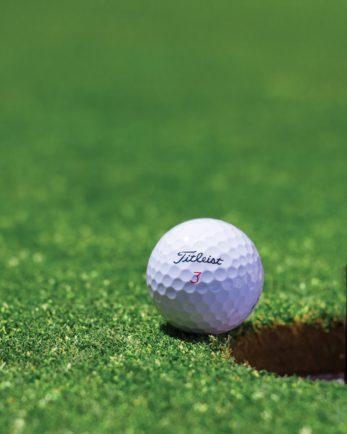 прати мъжа ти на уроци по голф като подарък