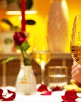 вино и любов уикенд в каза арт