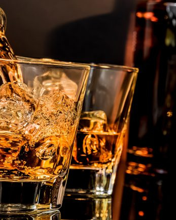 уиски дегустация за двама