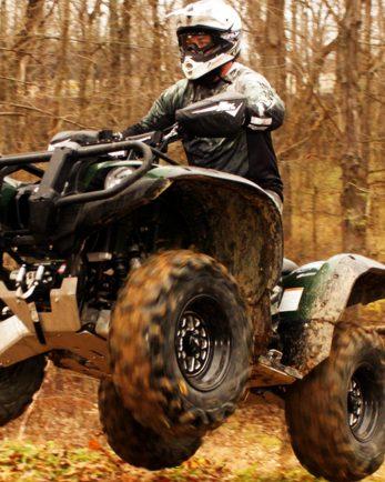 ATV уикенд в огняново