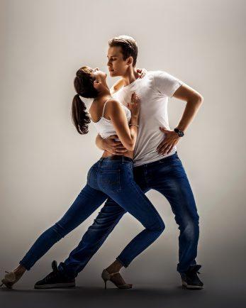 изкуството на танца
