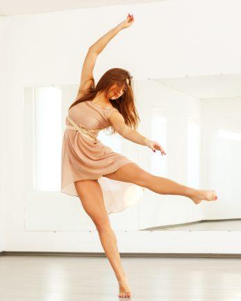 уроци по танци