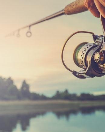 уроци риболов