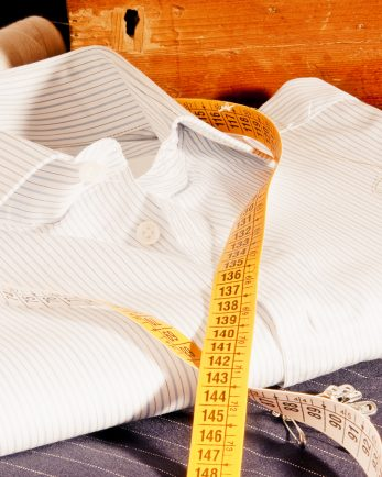 ушиване на риза по мярка