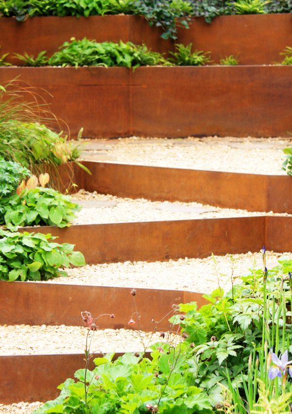 курс по градински дизайн