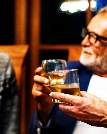 дегустация на уиски