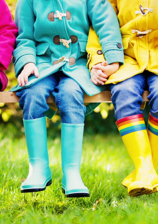 цветови анализ за деца