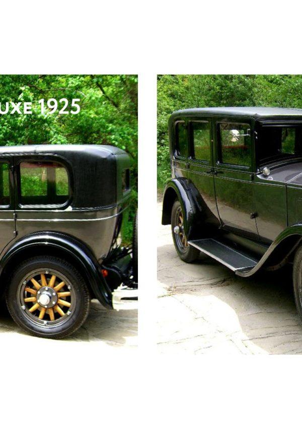 razhodka s retro avtomobili buick master de luxe 1925