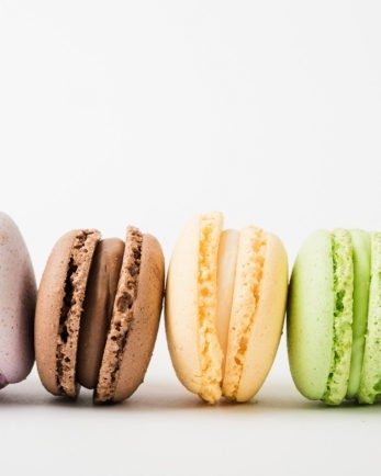 kulinaren kurs-frenski makaroni