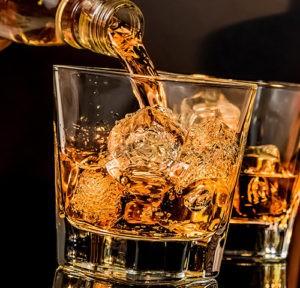 коледен подарък за фен не уиски