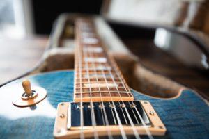 уроци по гитар ваучер подарък